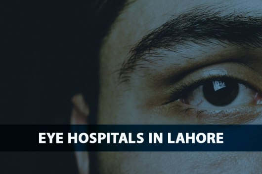 Advance Eye Hospitals in Lahore