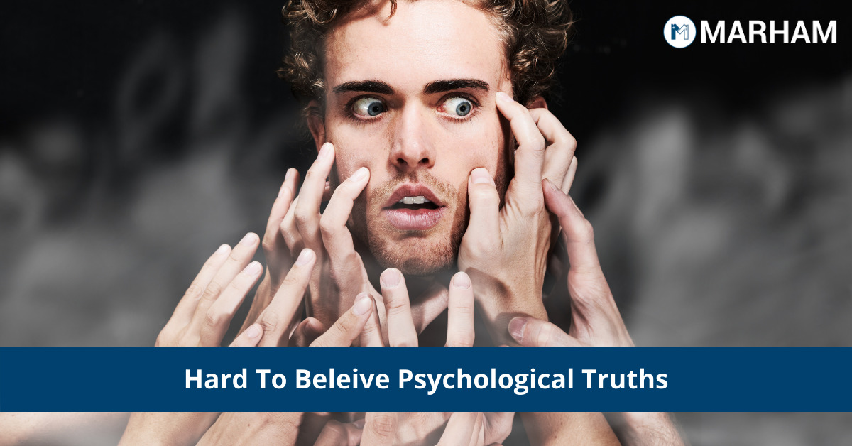 interesting psychological concepts