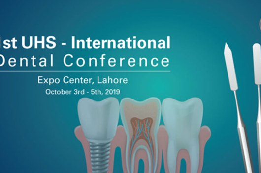 International Dental Conference - UHS