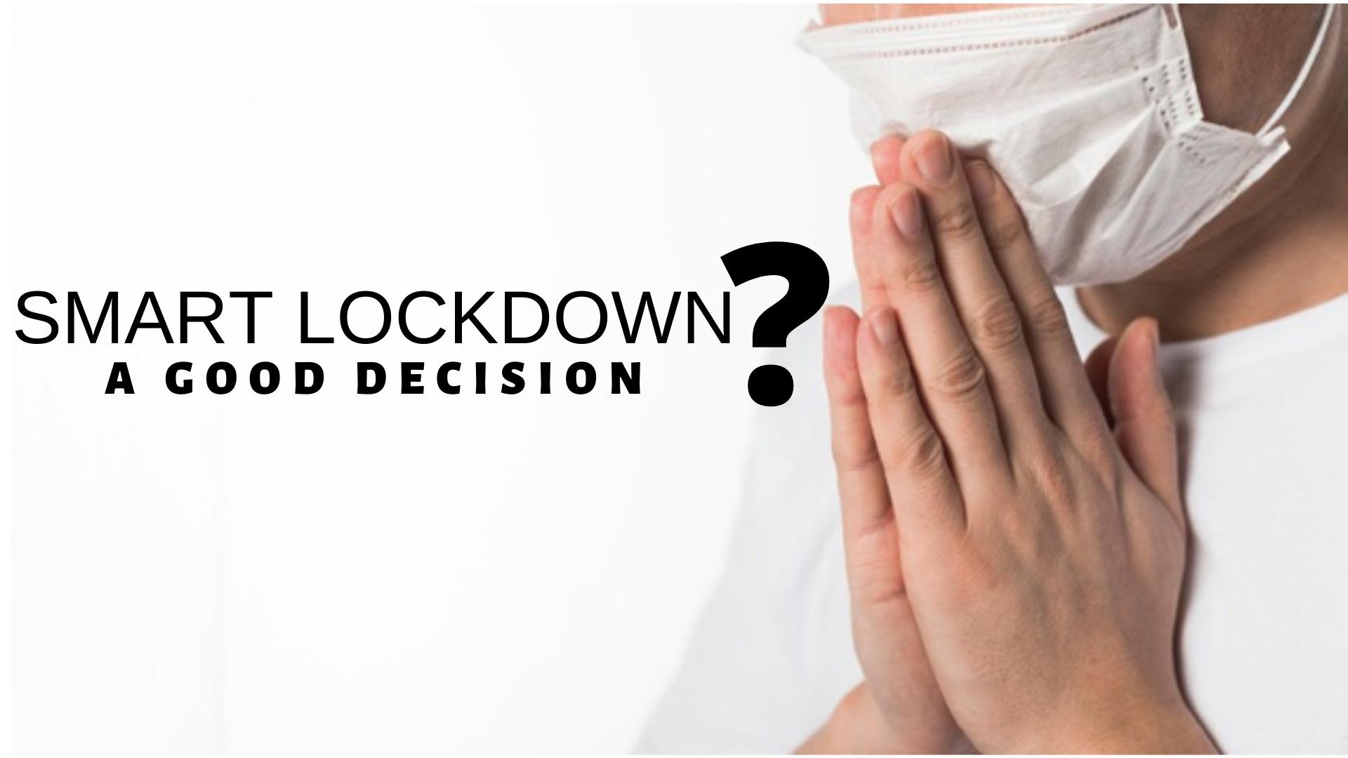 smart lockdown