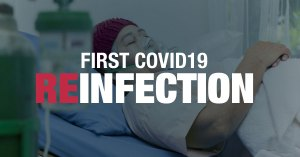 COVID19 Reinfection