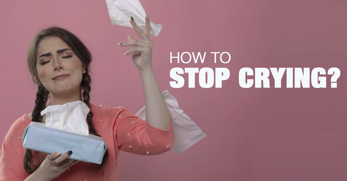 Stop Crying