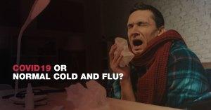 Seasonal Flu