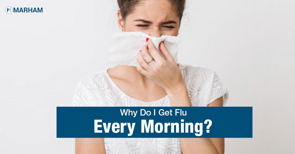 Morning Flu