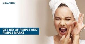 Pimple Marks
