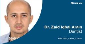 dentist karachi