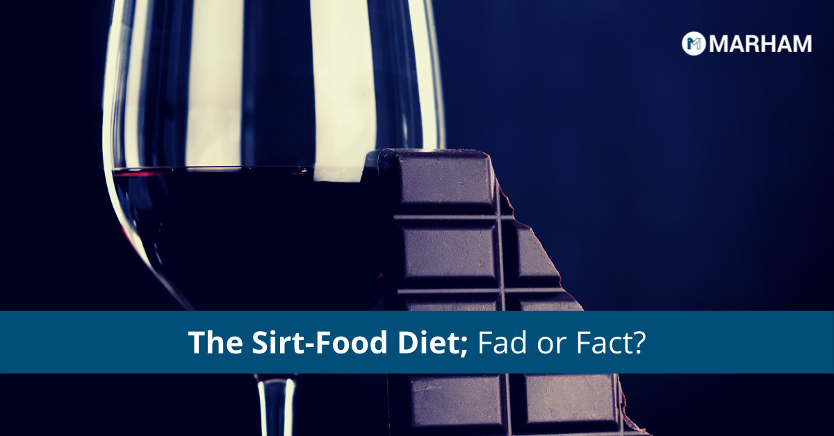 The Sirt-Food Diet; Fad or Fact?
