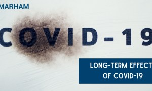 Long-Term Effects Of COVID-19 No One Told You About!