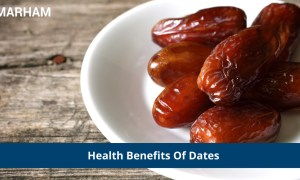 5 Health Benefits Of Dates You Should Know Before Ramadan!