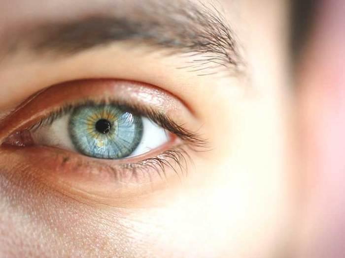 آنکھ کا پھڑکنا