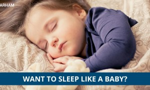 5 Simple Lifestyle Changes For Better Sleep