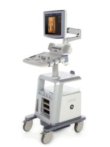 Economy General Imaging ultrasound machine