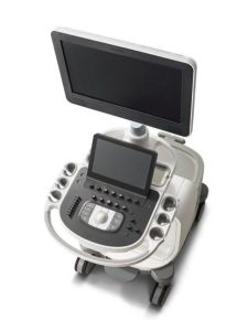 Premium ultrasound machine in Pakistan