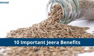 10 Jeera Benefits No One Told You About!