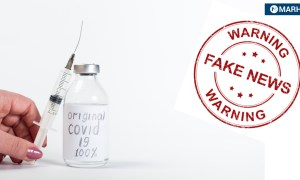 Video: The Covid Vaccine Not Safe To Use.
