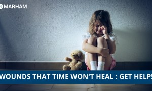 Childhood Trauma And How They Affect You