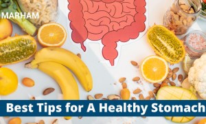 5 Tips for Digestive Health
