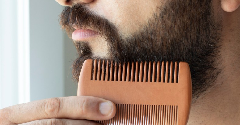 how to grow beard naturally at home faster