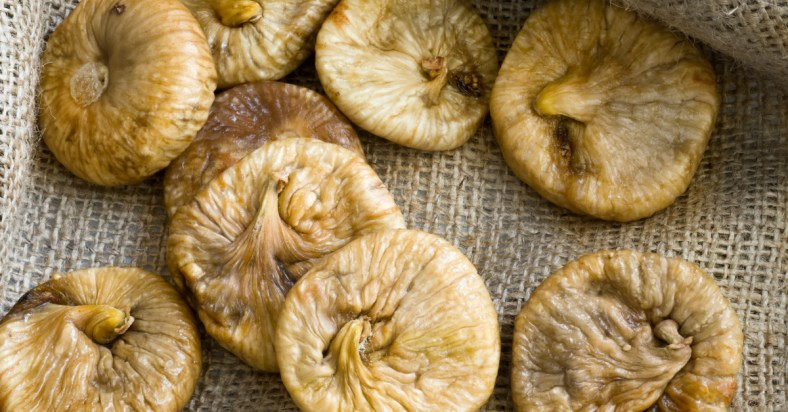 dry fruits for skin