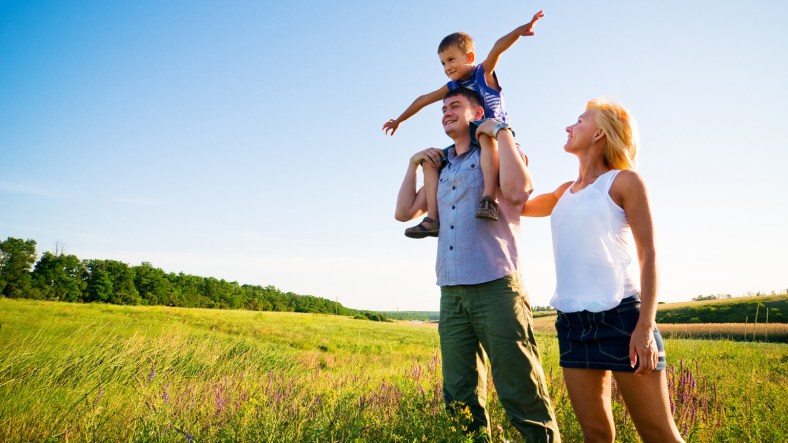 *Eastern vs Western:* Which Parenting Style is Better?