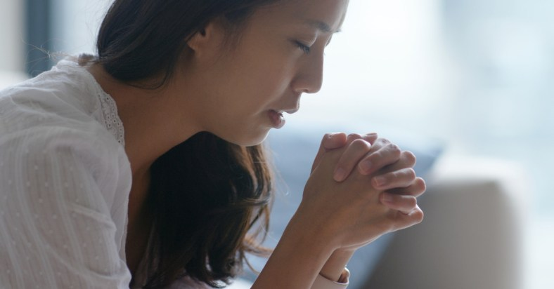 depression and religion