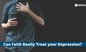 Depression and Religion- Can Faith Treat Depression?