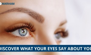 What Does Eye Colour Say About Your Health?