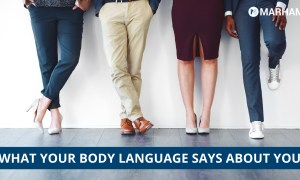 How to Become an Expert in Body Language?