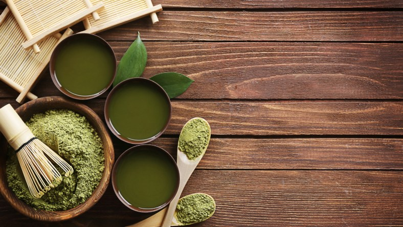 Best Time to Drink Green Tea for Glowing Skin