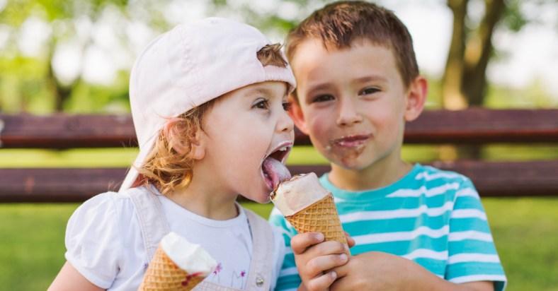 Is Sugar Free Ice Cream Healthy