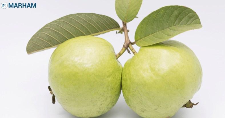 amrud fruit