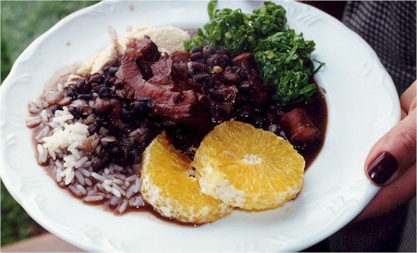 Brazilian Food: It's Not Just Churrasco (2/3)