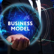 Modelagem de negócios