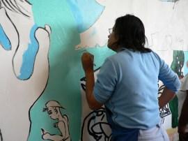 Mural processus VI