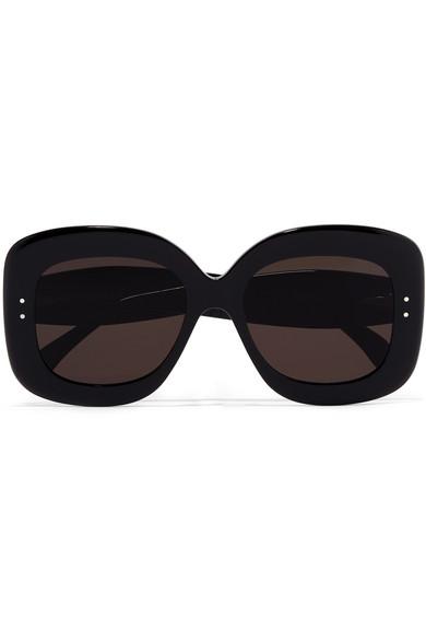 Alaïa solglasögon