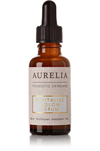 Aurelia serum