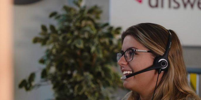 nöjdare kunder telesvar online
