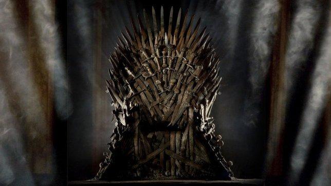 game of thrones - slutet
