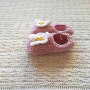 Sapatos Flor