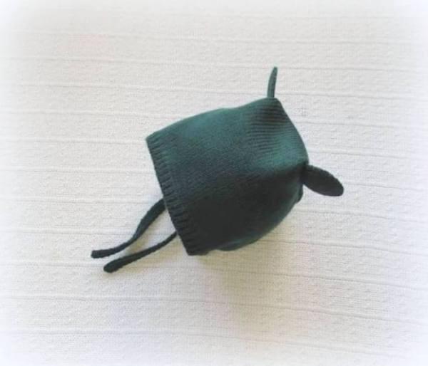 Touca Orelhinhas