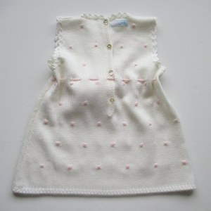 Vestido Pipoca