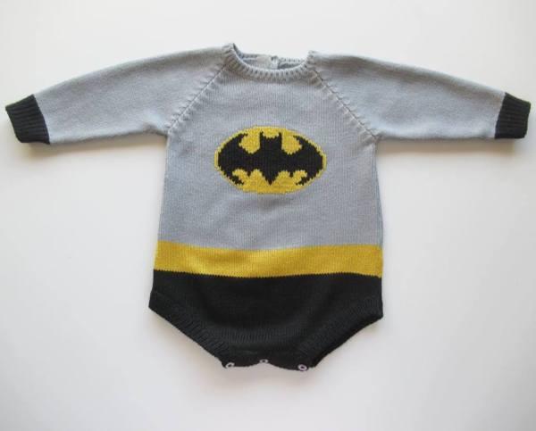 Fofo Batman