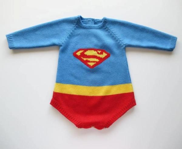 Fofo Super Homem