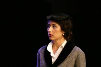 Mrs.Gobineau in Menotti's The Medium