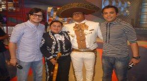 mariachi rey charro fernandez 244