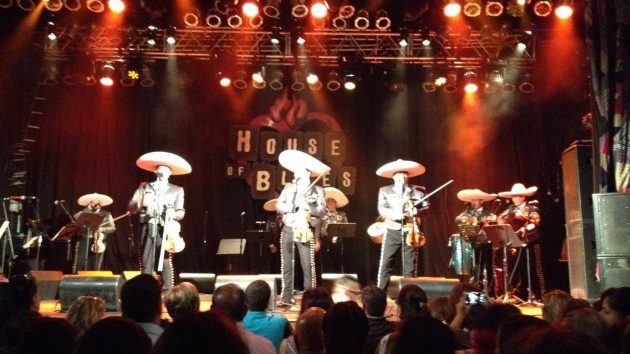 Best Mariachi Band Rancho Mirage