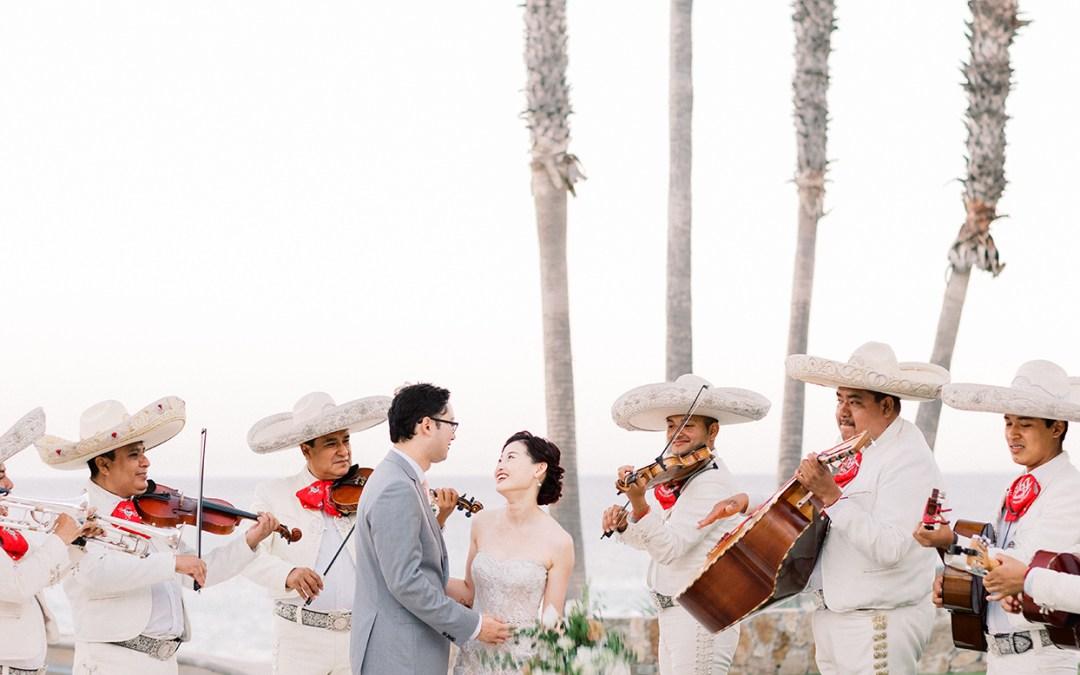 Having an Expensive Wedding?