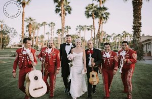 Mariachi In Coachella