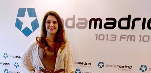 Entrevista OndaMadrid