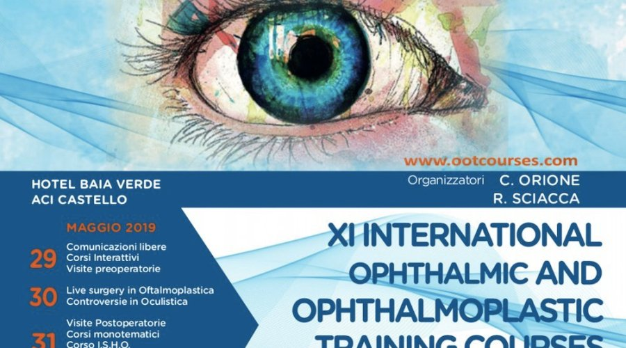 xi international ophthalmic and ophthalmoplastic training courses